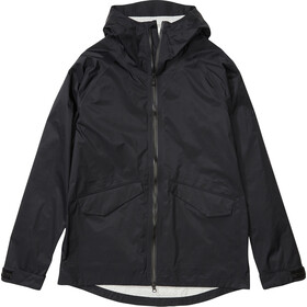 Marmot Ashbury PreCip Plus Jacket Men black